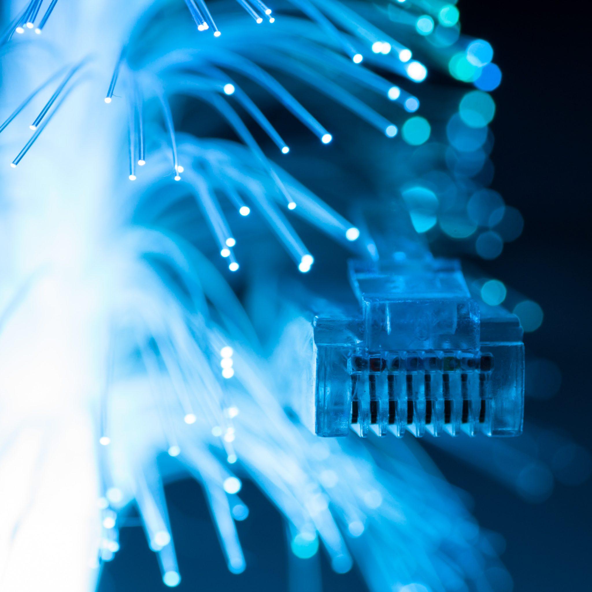 Smart Fibre Broadband