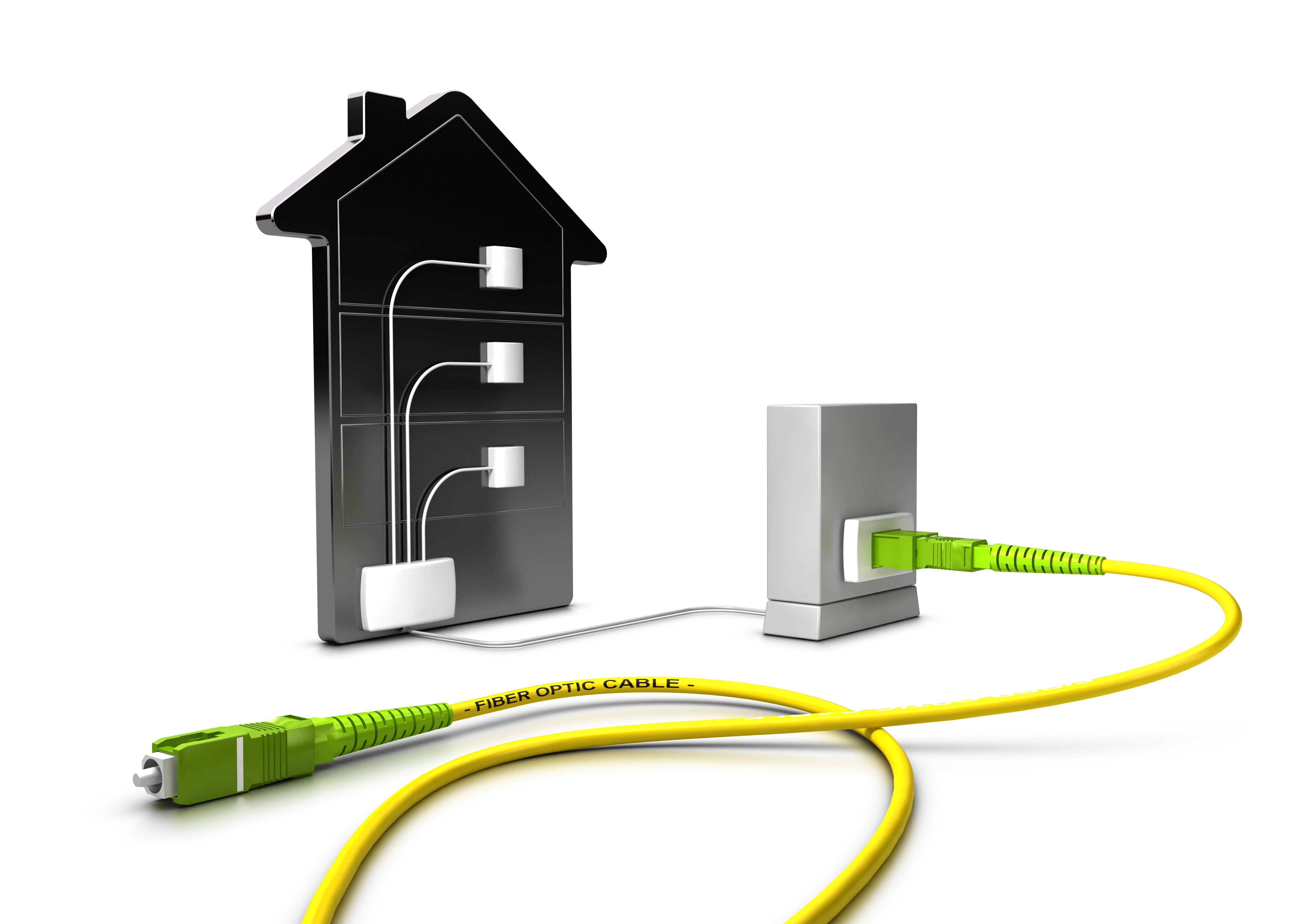 FTTC Broadband