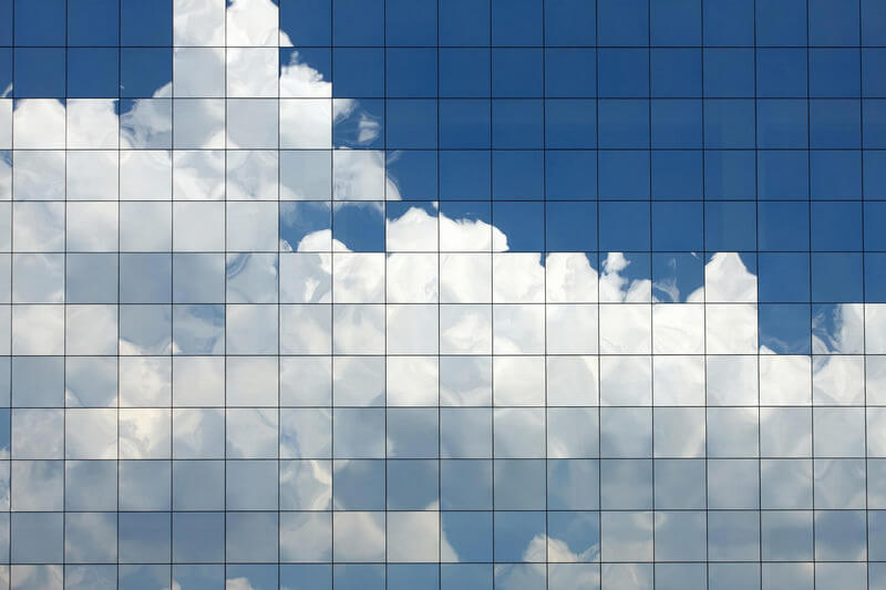 Cloud Mosaic